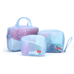 16609 Fashion Hanging EVA Toiletry Bag
