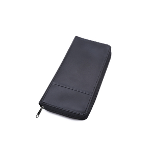 13590B Import High Quality PU Passport Holder