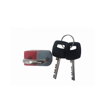 13302 Safe Luggage Padlock with 2 Keys