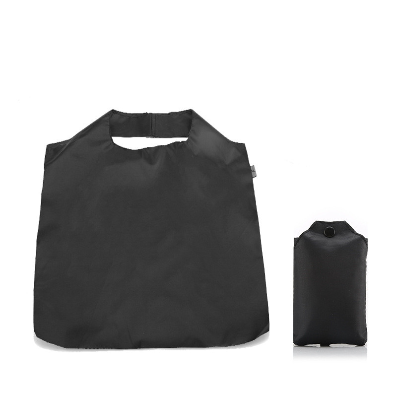 13555 Nylon Foldable Shopping Bag