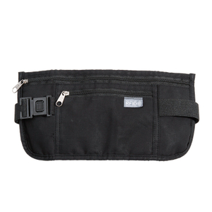 13524 Nylon/Polyester Waist Bag