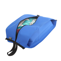13509 Polyester Shoe Bag