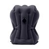 13413B Water-resist Lightweight TPU Material Inflatable Neck Pillow