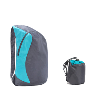 13556 Outdoor Travelling Backpack Waterproof Foldable Backpack Bag